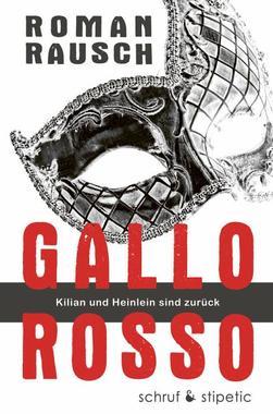 Cover von: Gallo rosso