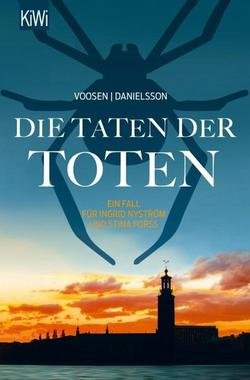 Cover von: Die Taten der Toten