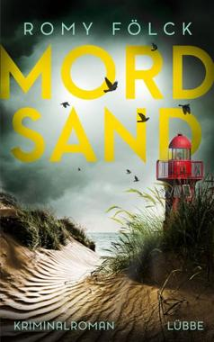 Cover von: Mordsand