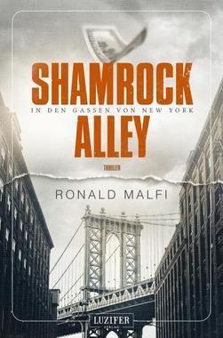 Cover von: Shamrock Alley