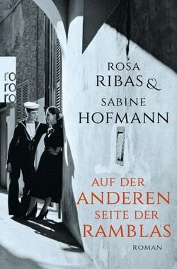 Cover von: Auf der anderen Seite der Ramblas (Ana Martí ermittelt, Band 3)