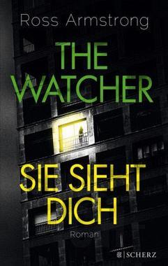 Cover von: The Watcher - Sie sieht dich