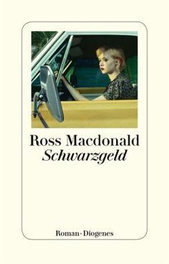 Cover von: Schwarzgeld