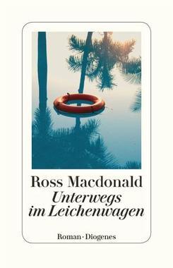 Cover von: Unterwegs im Leichenwagen