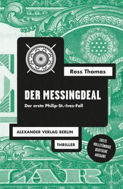 Cover von: Der Messingdeal
