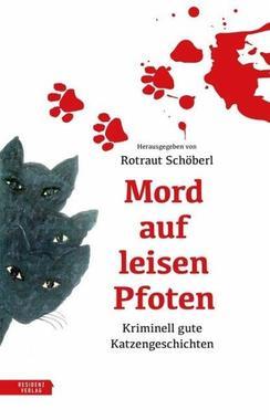 Cover von: Mord auf leisen Pfoten