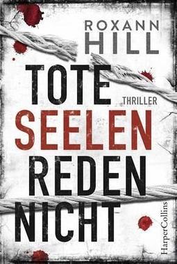 Cover von: Tote Seelen reden nicht