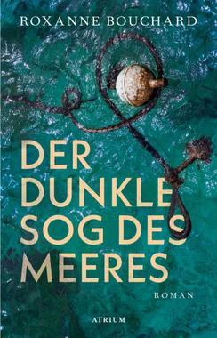 Cover von: Der dunkle Sog des Meeres