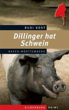 Cover von: Dillinger hat Schwein