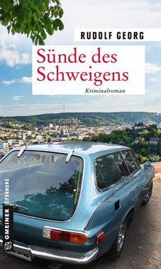 Cover von: Sünde des Schweigens