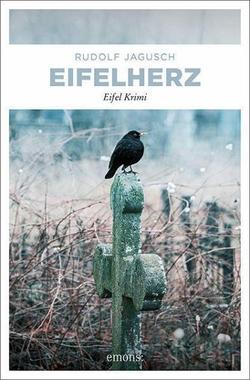 Cover von: Eifelherz