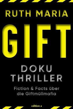 Cover von: Gift