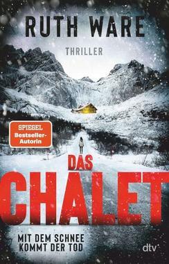 Cover von: Das Chalet