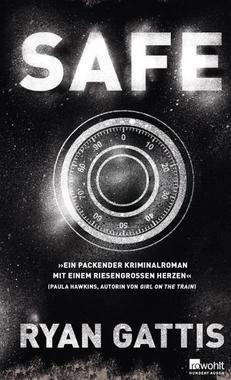 Cover von: Safe