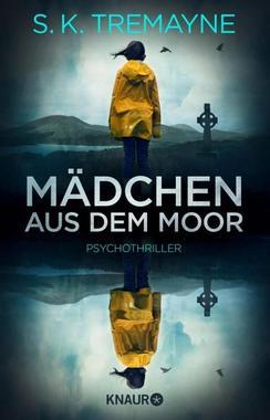 Cover von: Mädchen aus dem Moor