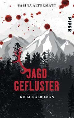 Cover von: Jagdgeflüster