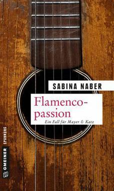Cover von: Flamencopassion