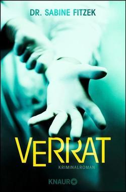 Cover von: Verrat