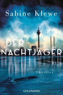 Cover von: Der Nachtjäger