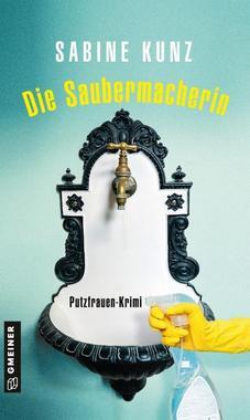 Cover von: Die Saubermacherin