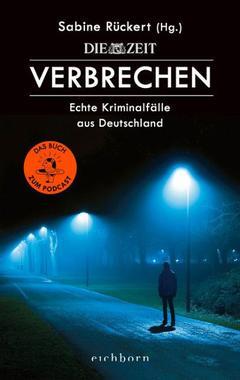 Cover von: Verbrechen