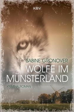 Cover von: Wölfe im Münsterland