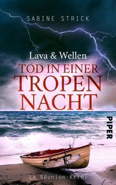 Cover von: Tod in einer Tropennacht