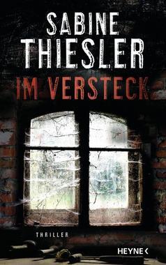 Cover von: Im Versteck