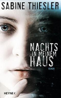 Cover von: Nachts in meinem Haus