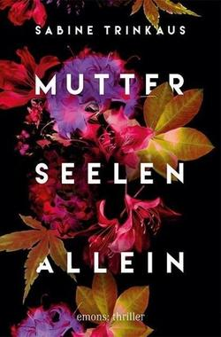 Cover von: Mutter Seelen Allein