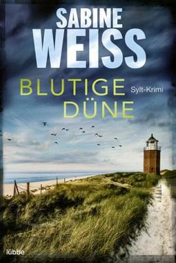 Cover von: Blutige Düne