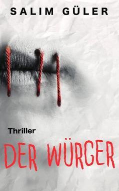 Cover von: Der Würger