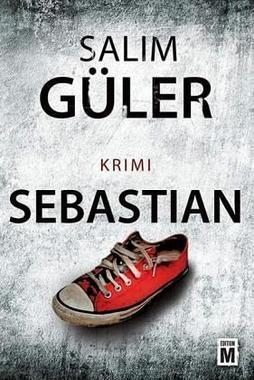 Cover von: Sebastian