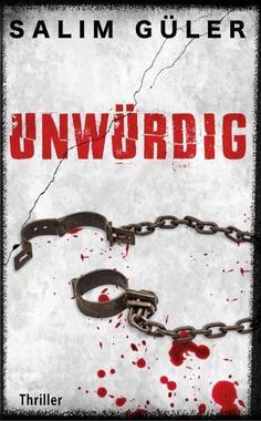 Cover von: Unwürdig