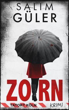 Cover von: Zorn