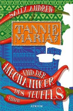 Cover von: Tannie Maria und der Mechaniker des Teufels