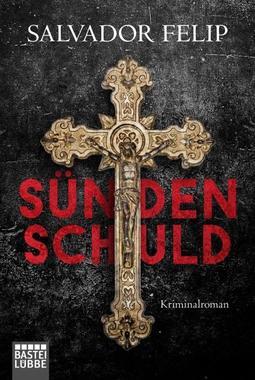 Cover von: Sündenschuld