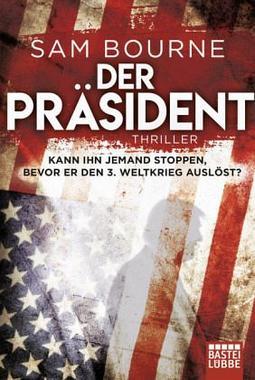 Cover von: Der Präsident