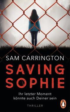 Cover von: Saving Sophie