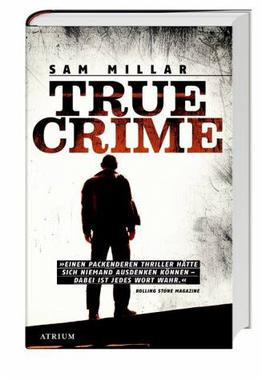 Cover von: True Crime