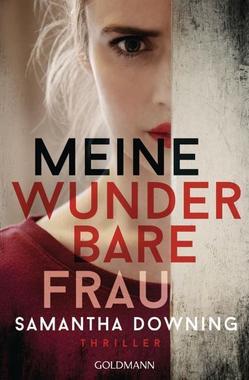 Cover von: Meine wunderbare Frau