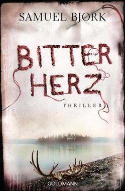Cover von: Bitterherz