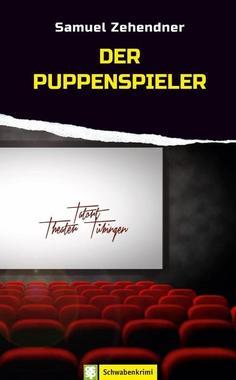 Cover von: Der Puppenspieler
