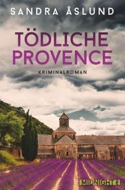 Cover von: Tödliche Provence