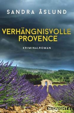 Cover von: Verhängnisvolle Provence