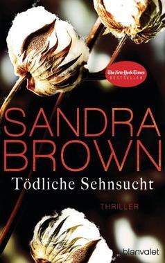 Cover von: Tödliche Sehnsucht