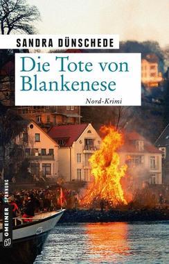 Cover von: Die Tote von Blankenese