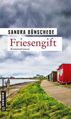 Cover von: Friesengift
