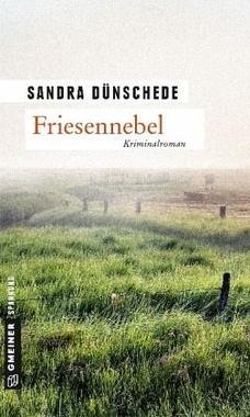 Cover von: Friesennebel