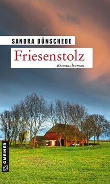 Cover von: Friesenstolz